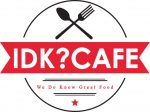 IDK? Cafe & Catering