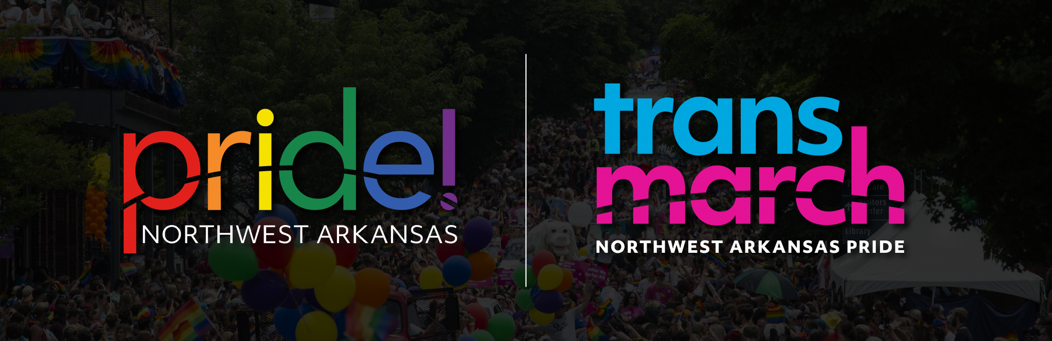 Northwest Arkansas Pride and Trans March