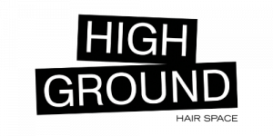 High Ground logo
