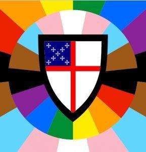 LGBTQ Alliance logo Rev All Saints Bentonville